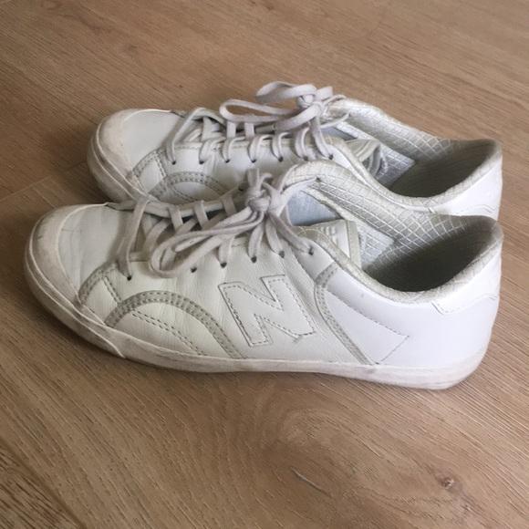 new balance classics wlprov1 sneaker